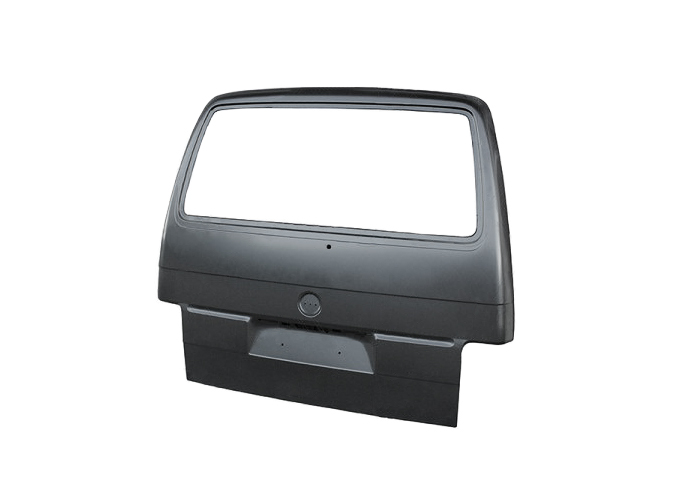 Дверь багажника транспортер т4 ленточные транспортеры на заказ
