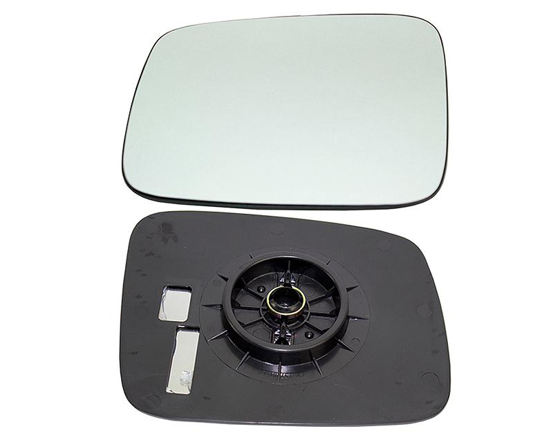 Зеркало левое транспортер т4 шильдик фольксваген транспортер