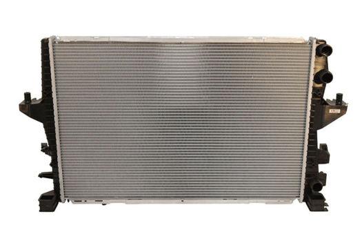 Купить радиатор на фольксваген транспортер т5 водоструйный элеватор 6 ту
