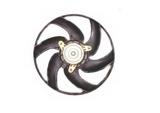 Мотор+вентилятор для Ситроен Берлинго - 1 Поколение / Citroen Berlingo