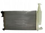 Радиатор охлаждения мкпп для Ситроен Берлинго - 1 Поколение / Citroen Berlingo