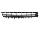 Решетка в передний бампер центр для Опель Вектра С Сигнум / Opel Vectra Сsignum